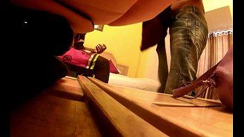 एक लॉज रूम में राज कमबख्त सेक्सी नीव फुल वीडियो