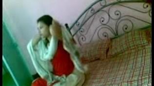 लस्टी बांग्लादेशी सेक्सटेप